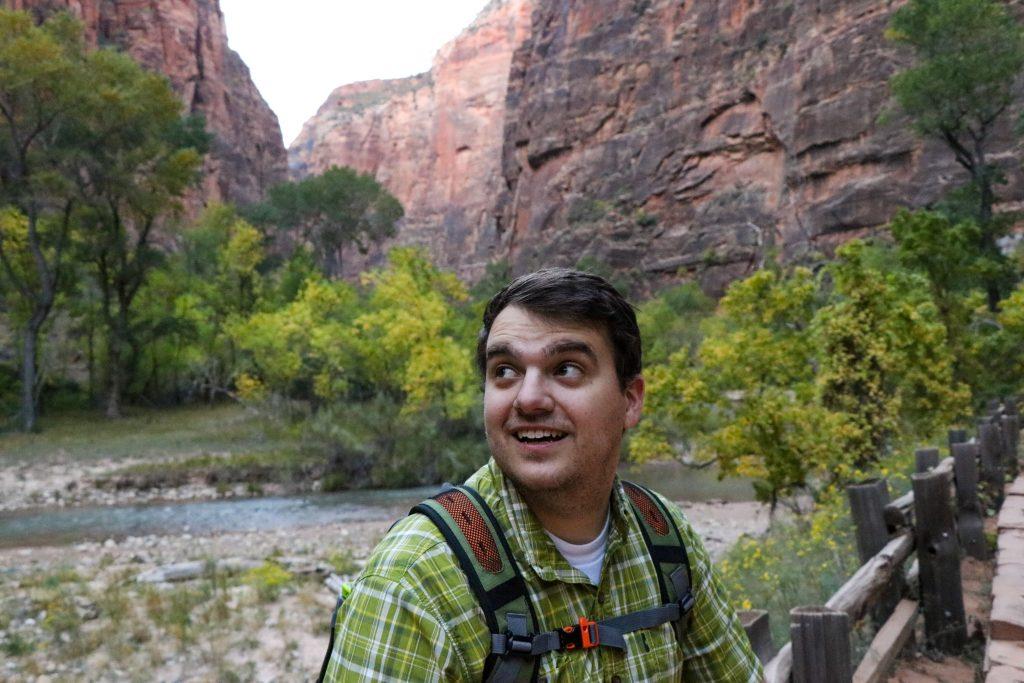 Zion National Park Adventures